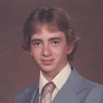 """Robert Alan """"Bob"""" McComas"""