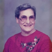 Doris Marie Wiseman