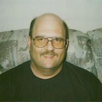 Martin Thomas Stover