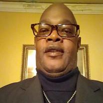 Elder Lattimore McCray