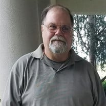 Stephen Clay Kinzer