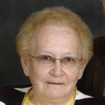 Marian L. Cluver
