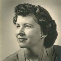 Mary Ruth Moll