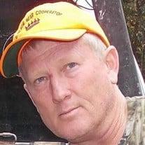 Randall Glenn Brock (Randy)