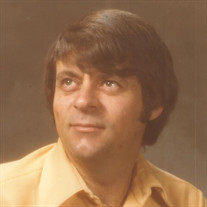 James Edward Gibson Jr.