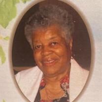 Mary A. Byrd