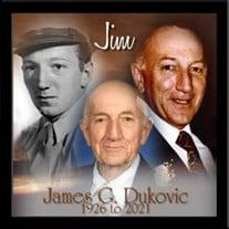 James G. Dukovic