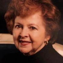 Shirley Stowe