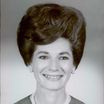 Margaret Irene Faulhaber