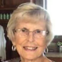 Adelheid Suzanne Murphy