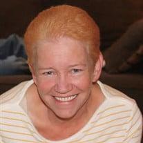 "Maureen ""Marnie""  Francis Denise Baker"