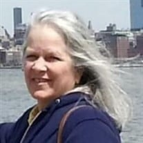 Jacqueline Susan Toupin