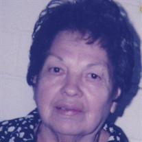 Amalia Gamez Gutierrez