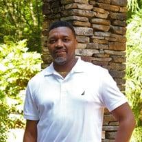Mr. Keith Bernard Jackson