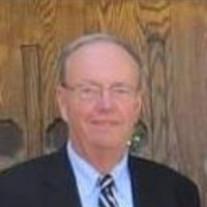 James A. Logan