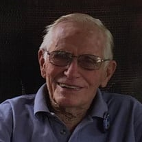 John Allen Bral