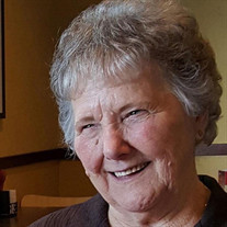 Betty Lou Tucker