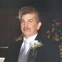Gary Dale Horne