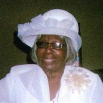 Ms. Retha Simms Hall