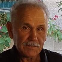 Rodrigo Hernandez-Herrera