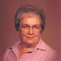 Betty Ruth Honea