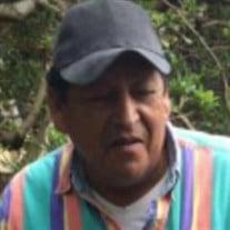 Mr. Armando Pegueros