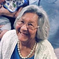 Juana R. Garza