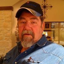 Billy Wayne Kinsel Sr.