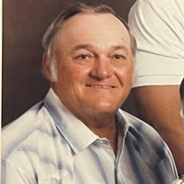 Robert Stock