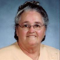 Inetha Smith Sowell, of Jackson