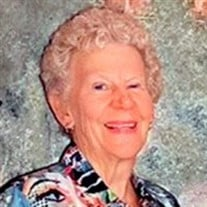 Rhoda Yvonne Gallagher