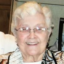 Marian Lois Wickman