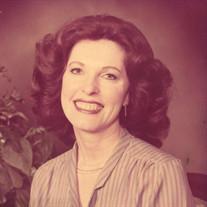 Lorraine Daniel Smith