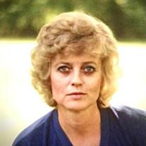Monika F. Poling