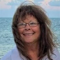 Barbara Ann Kimbrell Gilchrist
