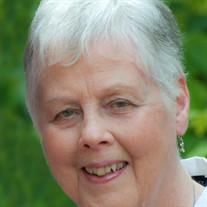 Carolyn Jean Melia