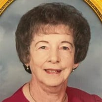 Ruth Linton Morris