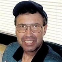 Robert Paul White