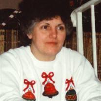 Mary Jeanne Lyon
