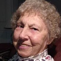 June Ann Hensley
