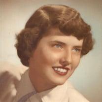 Rose Geraldine Butler