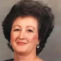 Janie Mayfield Blaylock
