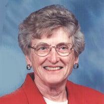 Jeanne A. Guetling
