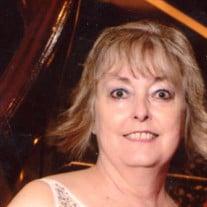 Kathy Ann Landers Nowlin