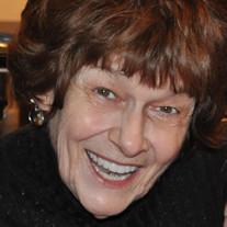 Diane Krapausky
