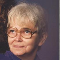 Ruth Baker Alley