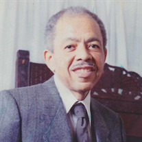 Dr. James Neville Lewis
