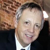 Mark C. Brown