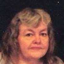 Brenda Joyce Thornton