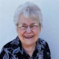 Patricia B. Sandeen Korsmo